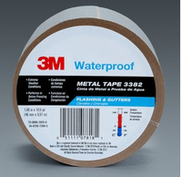 3M Roof and Gutter Repair Tape 3382