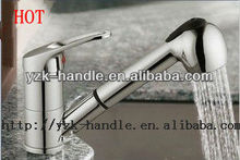 S3019-21Single lever brass material kitchen taps faucets with high quality competitive price