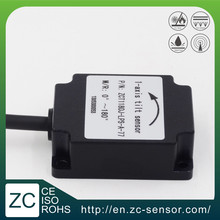 CE Certificated high IP low cost sensor digital inclinometer(ZCT1XXXJ-LPS-A-7X)