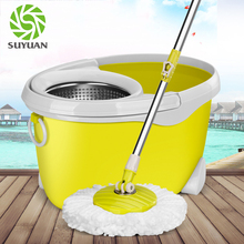 High quality new design magic floor hurry mop