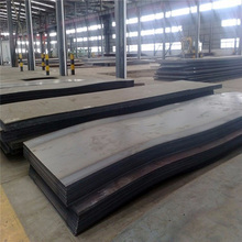 DIN 17100 ST60-2 12mm Thick Alloy Steel Plate