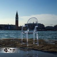 manufacturer best price designed by famous desginer popular white garden plastic chairs