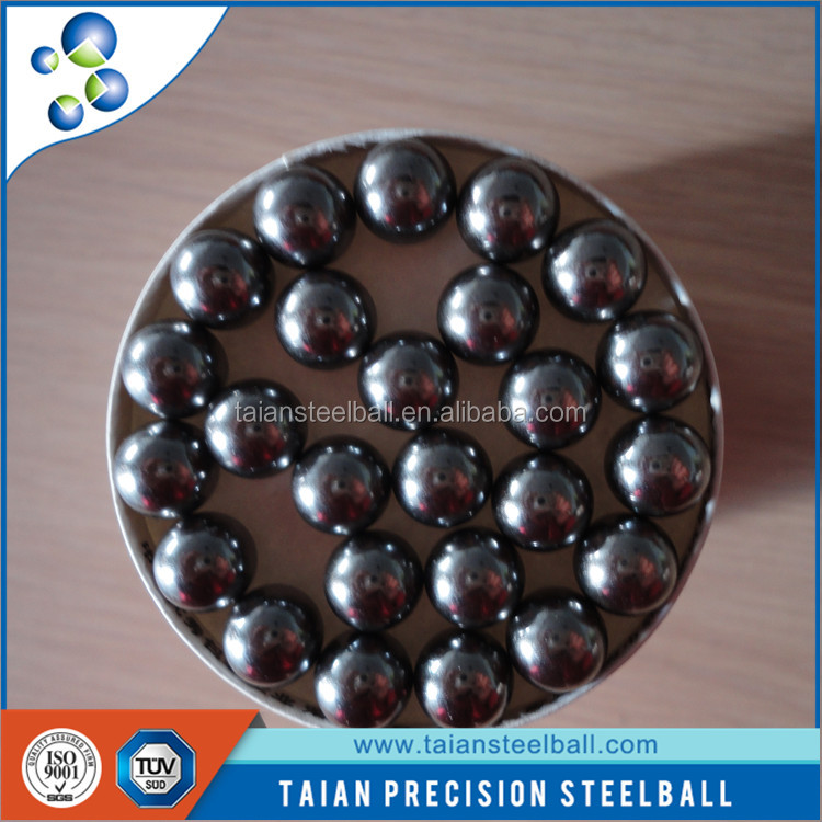 Best selling china factory direct supply bearing and casters steelball stainless steel ball