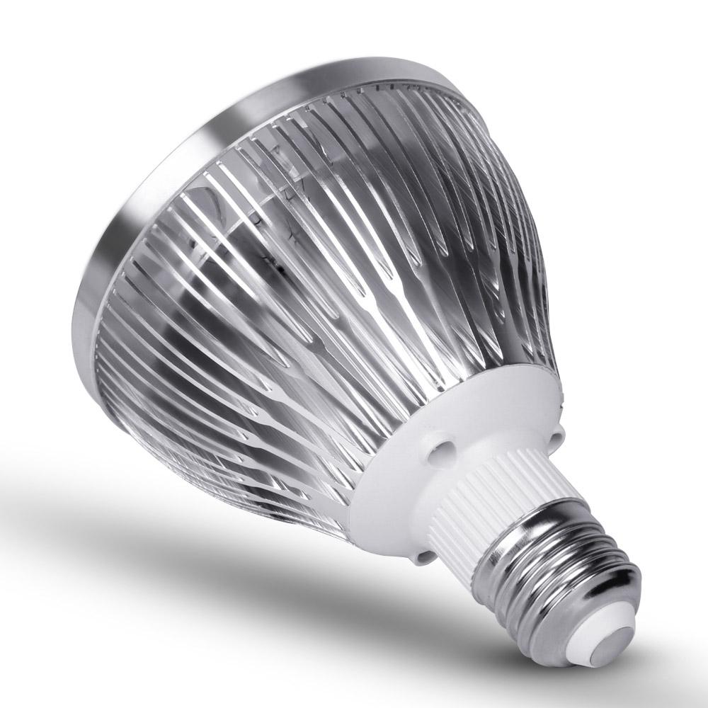 E27 plant grow led Indoor or Desktop Plants LED Grow Light Flexible Lamp LED Plant Growth Light 21W 54W AC85-265V Free shipping (17)