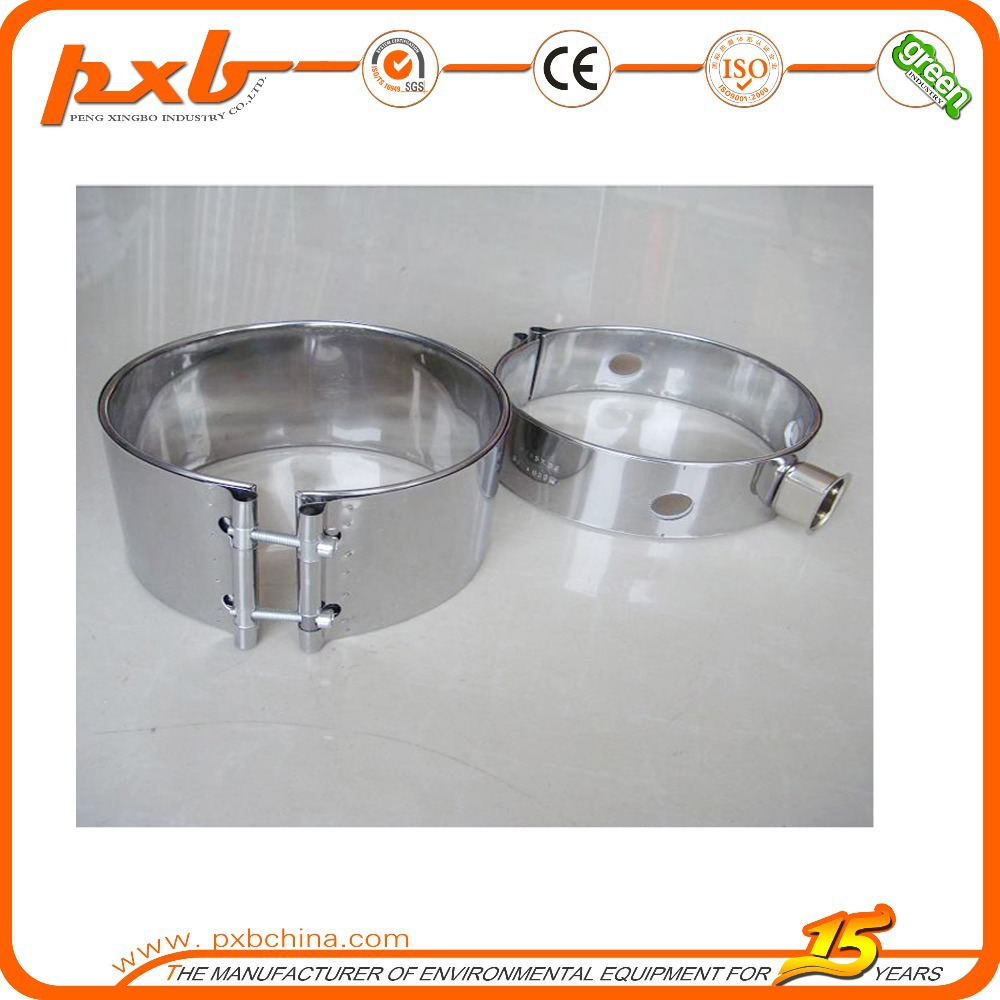 high temperature resistence Oven Heating Coil with CE Approval