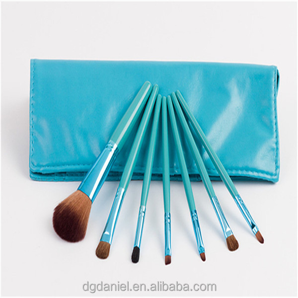 22pcs kabuki brush high quality professional makeup brush set