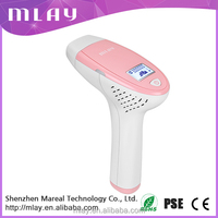 mlay laser ipl hair removal machine for man and women