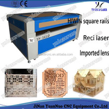 computer control laser cutting laser cutter with best price for wood,acrylic,perspex, plexiglass, wood, stone, marble.etc