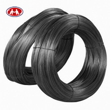 Building Material Iron Rod / Twisted Soft steel binding wire for reinforcement