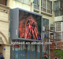 p10/p16 High definition led screen module led projector module outdoor display