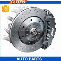 China supplier BREMBO brake caliper for iveco 42530362/342944/384776 for aftermarket