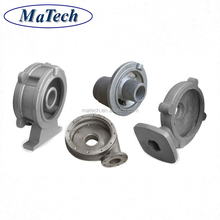Best Quality OEM China Foundry Casting Cast Iron Casting For Pump Body