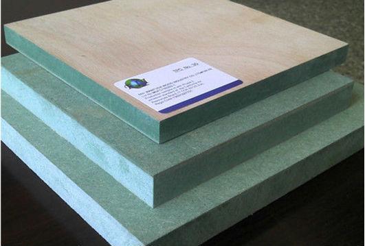 Moisture Resistant Wood : Water resistant mdf board view