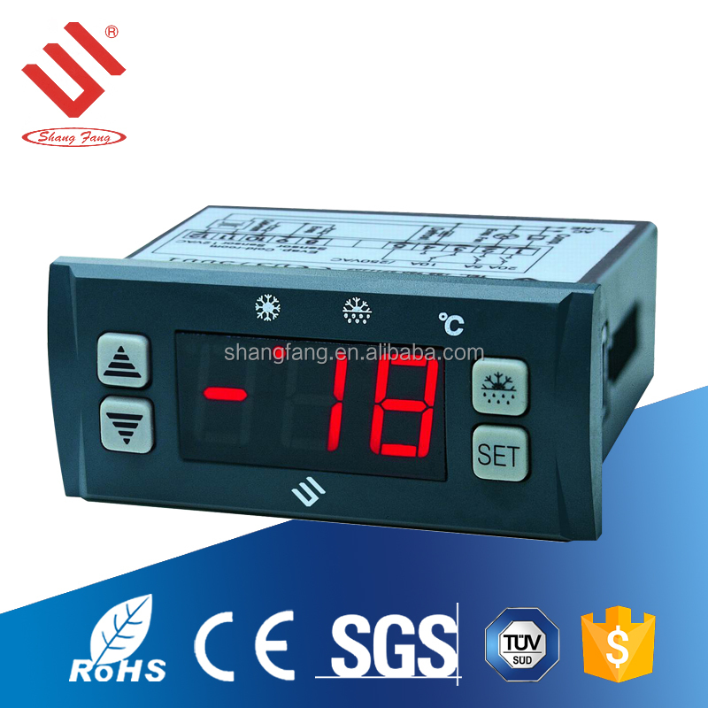 SF104B Custom logo digital water dispenser control temperature
