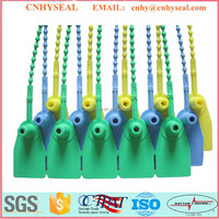 CH301 plastic seal and tags for bags