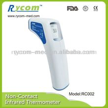New style Non-Contact Infrared Digital Thermometer with high accurracy and stability factory price (JXB-188)