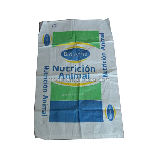 pp woven bags 50kg packing bag pp woven