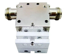 100W, N female connector RF Coaxial Isolators & Circulators,700-900MHz, Widely used in IBS,BTS,DAS
