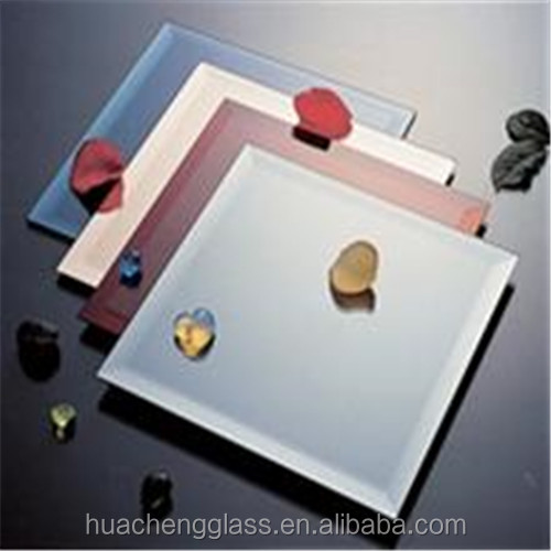 Plate Mirror Glass Wholesaler/one way mirror glass/6mm mirror glass with good price