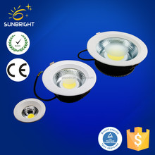 Super Quality High Brightness Ce,Rohs Certified Led Downlight Spotlight