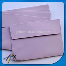 Purple Pearlescent Paper Envelopes for Sale