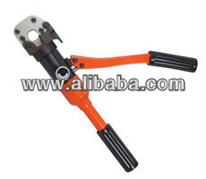 Hydraulic cable Cutter (Wire rope strands Cable Rebar Cutting Tool) CPC-20AF