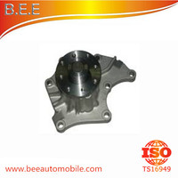 auto water pump 8-97105-012-Z 8-97105-012-0 for ISUZU high quality with lower price