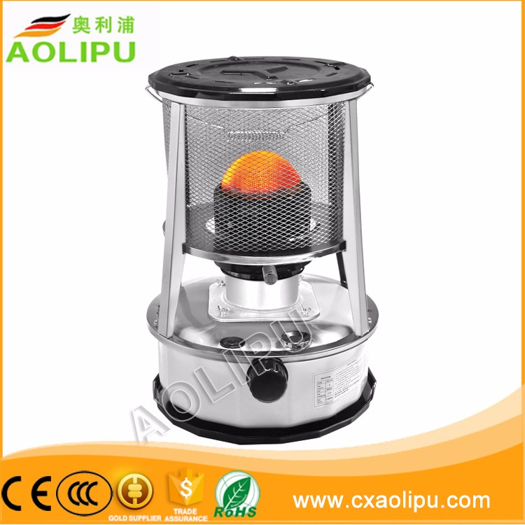 Hot sale japanese room paraffin kerosene heater alp229