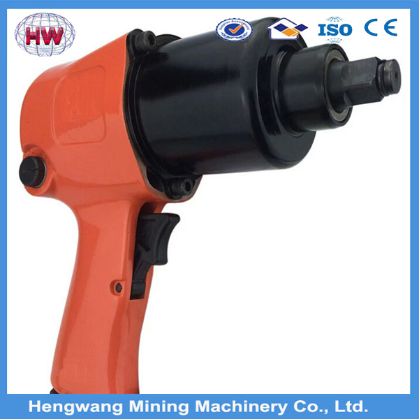 hengwang Brand kr Series Air Power Pneumatic Torque Wrench