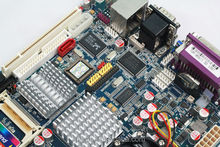 Large stock !Original different types of computer motherboard top855