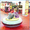 Round Battery Operated Bumper Cars Wholesale