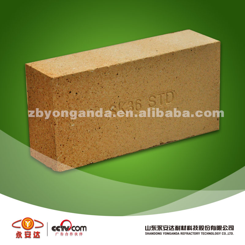 fire brick cheap price factory in China