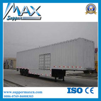 6x4 Tow Truck Bulk Cargo Transportion