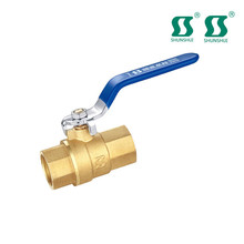 ce tested manual power isolating ball valves 1/4 inch 3/8 new style