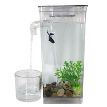 Fish Farming Tank Modern Price Fish Tank For Sale Aquarium Plastic Fish Tank
