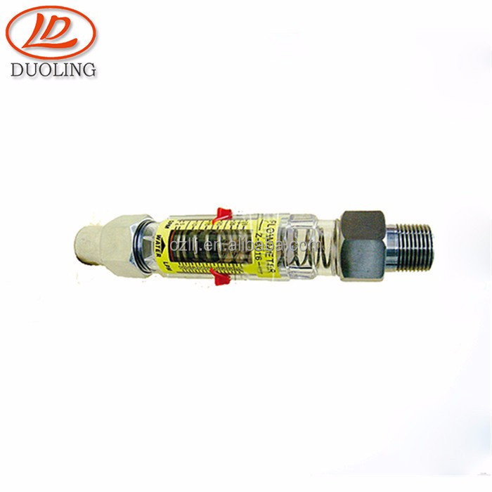 High quality application of rotameter
