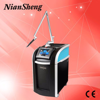 Factory price Picosecond laser q switched nd yag laser picosure fractional OEM/ODM
