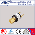 manual reset pressure switch suppliers