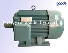 Gaode supplier nice three phase induction motor