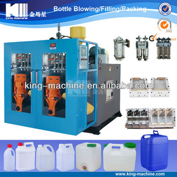 Automatic Plastic Sheet Extrusion Line