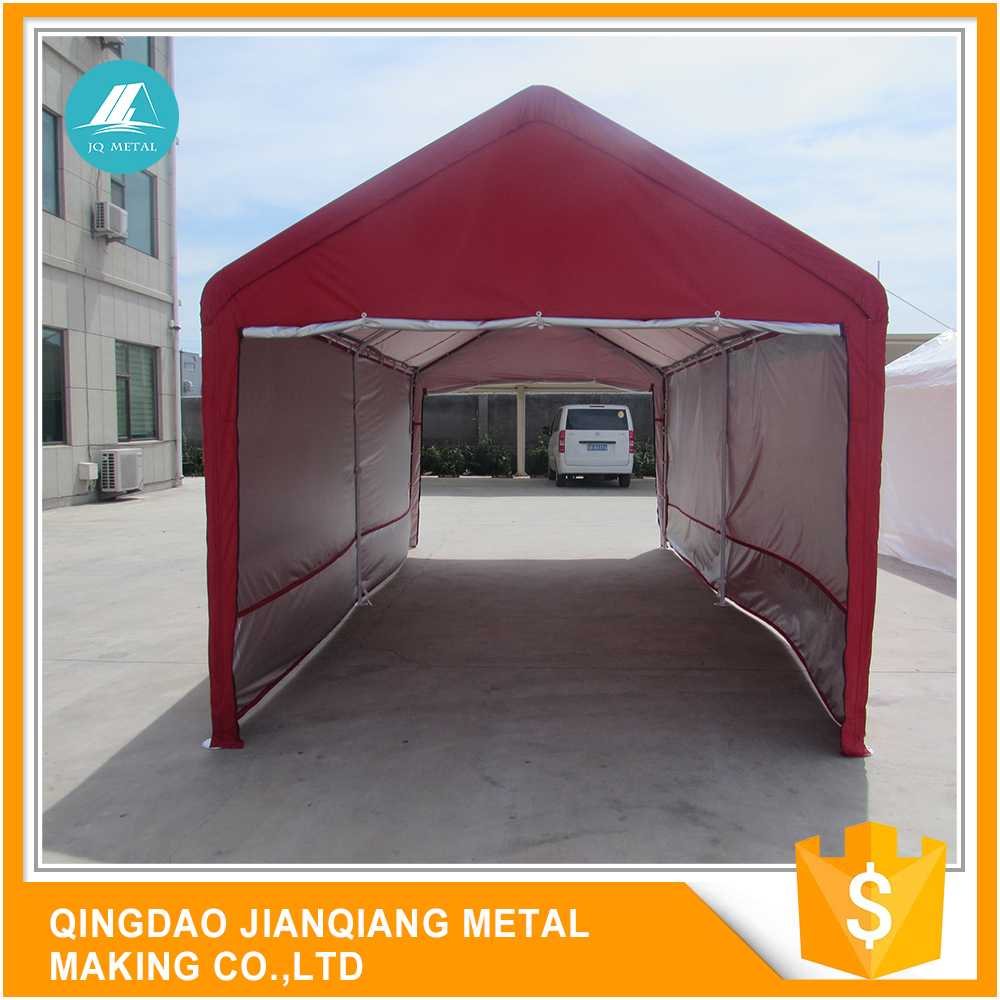 JQA1220 Oem Quality Outdoor Promotion Folding Car Tent