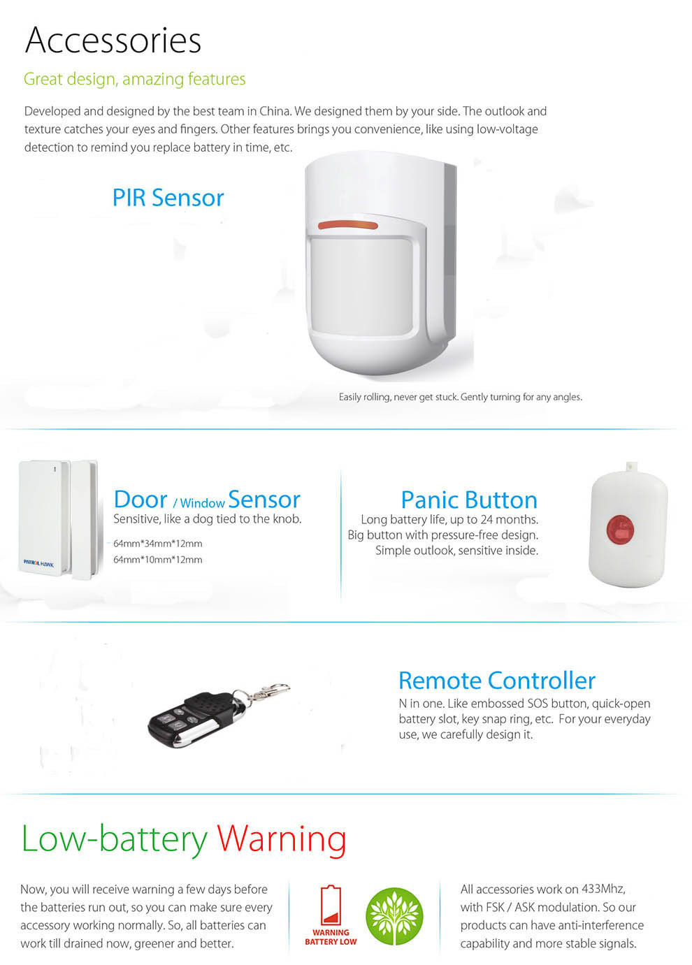how to start a security alarm business