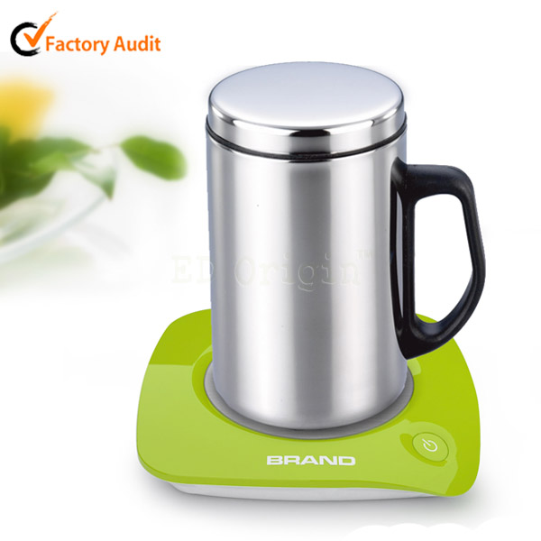 Gadgets 2015 Multi-function USB Cup Warmer / Electronic USB Cup Warmer Mat
