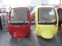 Motorized trike/tuk tuk/3 wheel motorcycle