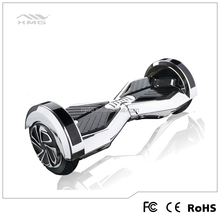 Smart e Balance motor two 2 wheel mobility hoverboard electric scooter 8 Inch electric two big Wheel with bluetooth