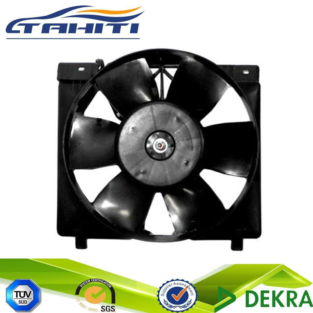 Cheap Price with discount Condenser Fan from China/Radiator Cooling Fan OEM NO 620-018 4809171AF 4809171AC