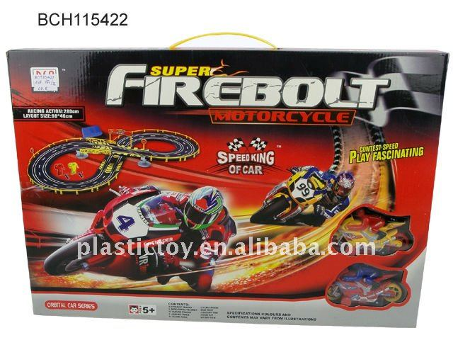 Electric Slot Toy Cars BCH115422