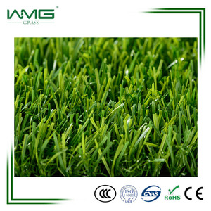 High Denstiy Artificial Lawn Turf Synthetic Landscaping Grass For Pets