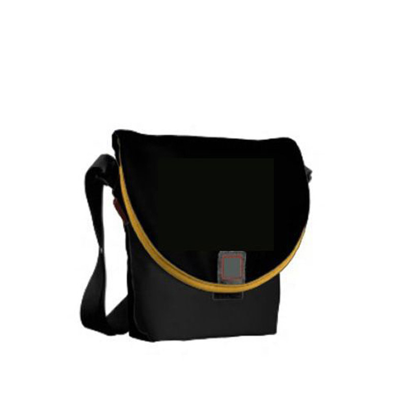Stylish cheap school messenger bag for teenages