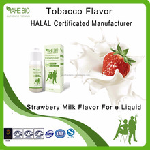 Strawberry Milk flavor for e liquid strong concentrated ,hot selling
